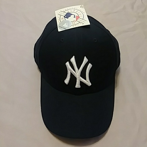 966997ba11b MLB New York Yankees MVP Cap